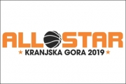 Imamo ALL STAR ekipi Vzhoda in Zahoda