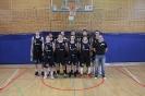LIGA U21: Finalni turnir - Ljubljana, 28. maj