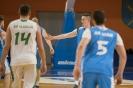 Polfinale 17/18 - Ihan : KD Ilirija