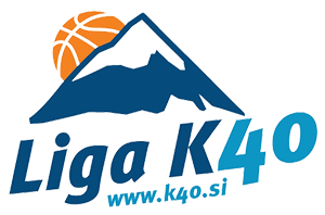 logo k40 league